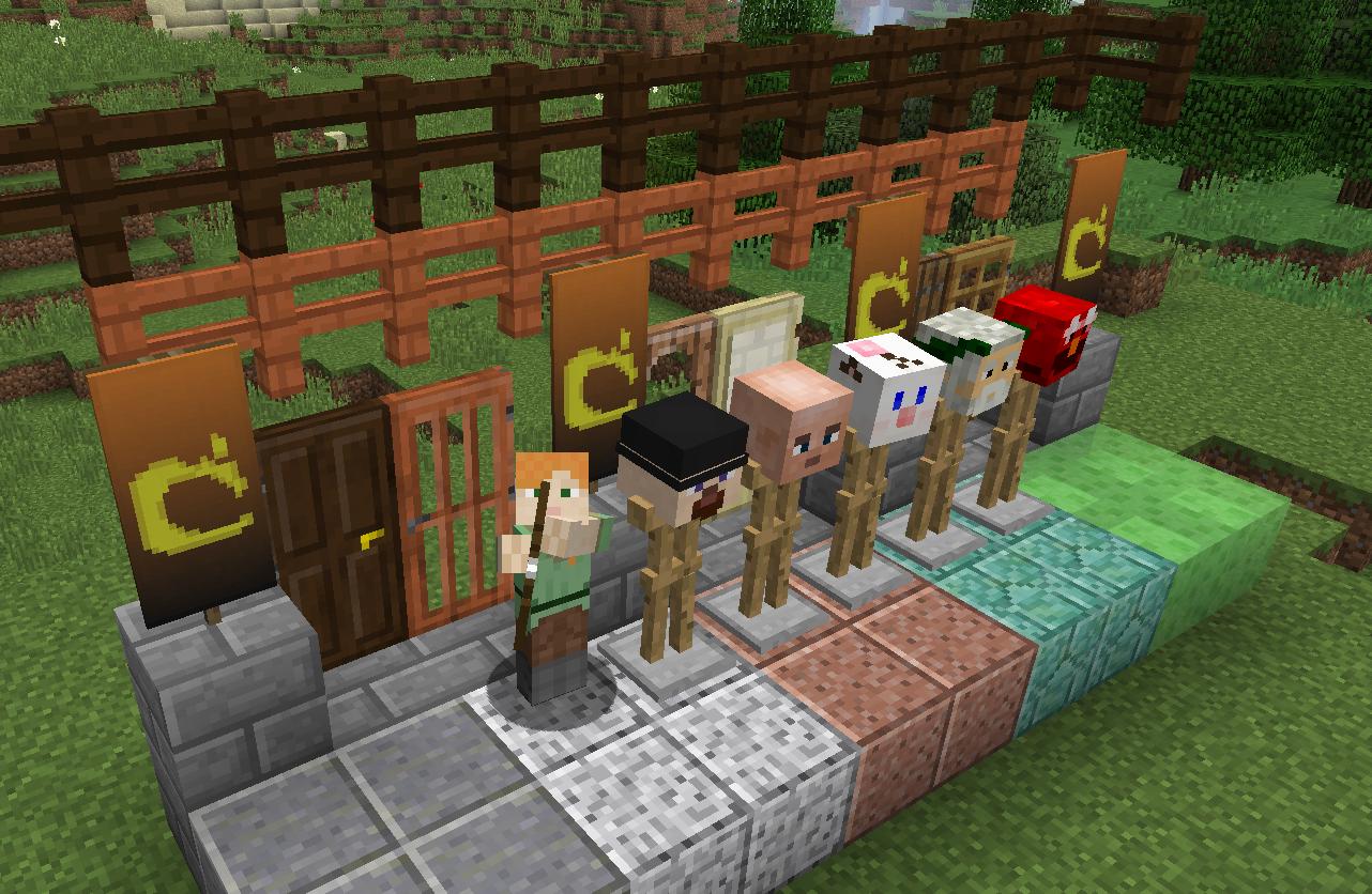 Minecraft 18 Released Yourcraft Server